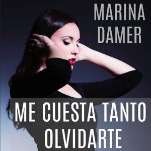 Marina Damer 歌手頭像
