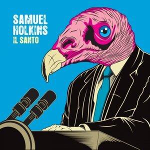 Samuel Holkins 歌手頭像