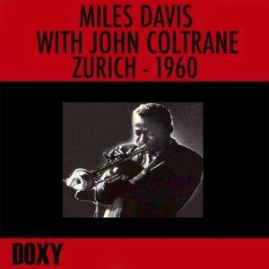 The Miles Davis Quintet, John Coltrane 歌手頭像