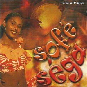 Sofé Sega 歌手頭像
