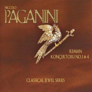 Michel Sasson, Monte Carlo Filarmoni Orkestrası 歌手頭像