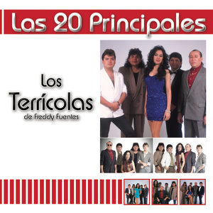 Los Terrícolas De Freddy Fuentes 歌手頭像