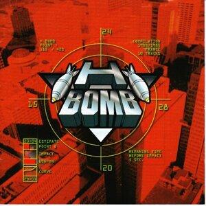H-Bomb 歌手頭像