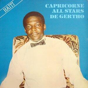 Gertho 歌手頭像