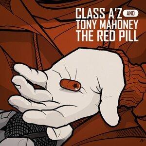 Class A'z & Tony Mahony 歌手頭像