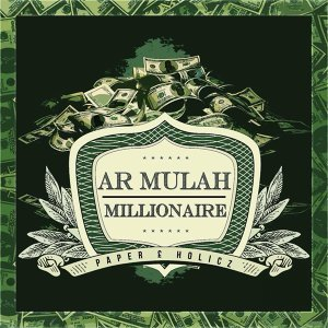 Ar Mulah 歌手頭像
