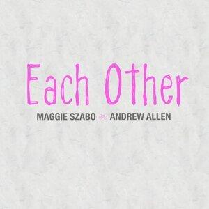 Maggie Szabo & Andrew Allen 歌手頭像