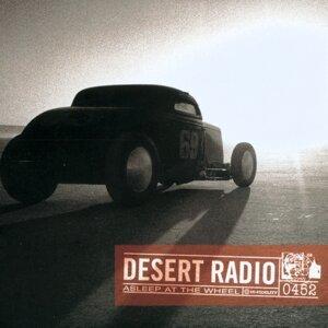 Desert Radio 歌手頭像