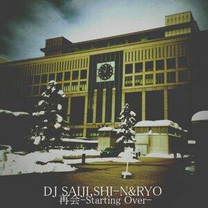 DJ SAIJI & SHI-N & RYO 歌手頭像