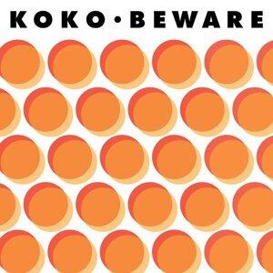 Koko Beware 歌手頭像