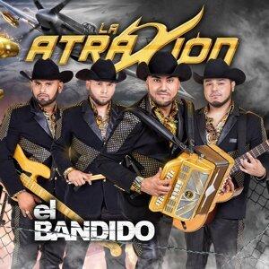 La Atraxion 歌手頭像
