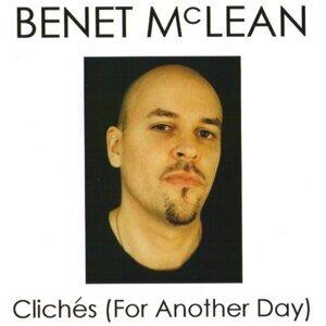 Benet Mclean 歌手頭像