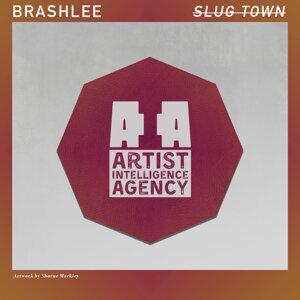 Brashlee 歌手頭像