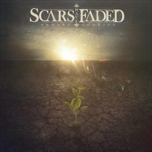 Scars Have Faded 歌手頭像