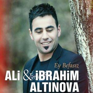 Ali Altınova, İbrahim Altınova 歌手頭像