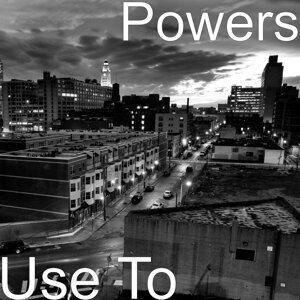 Powers 歌手頭像