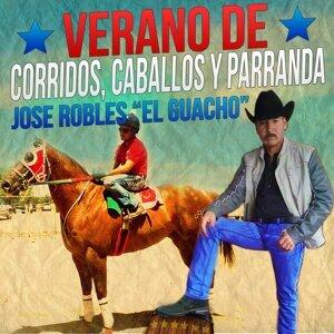 "Jose Robles ""El Guacho"" 歌手頭像"