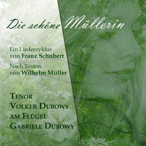 Volker Dubowy, Gabriele Dubowy 歌手頭像