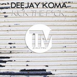 Deejay Koma 歌手頭像