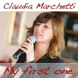 Claudia Marchetti 歌手頭像