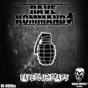 Rave Kommando 歌手頭像