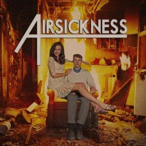 Airsickness 歌手頭像