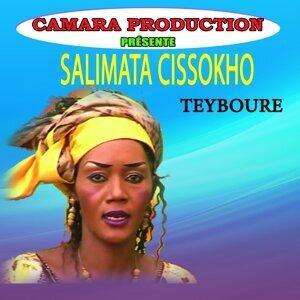 Salimata Cissokho 歌手頭像