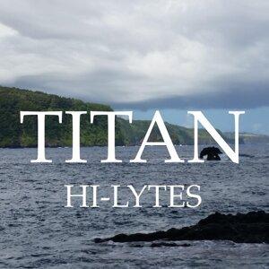 Hi-Lytes 歌手頭像
