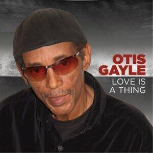 Otis Gayle 歌手頭像