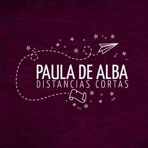 Paula de Alba 歌手頭像
