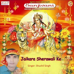 Shushil Singh 歌手頭像