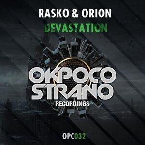 Rasko, Orion 歌手頭像