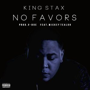 King Stax 歌手頭像