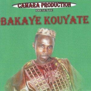 Bakaye Kouyate 歌手頭像
