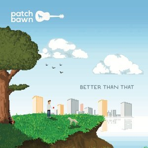 Patch Bawn 歌手頭像