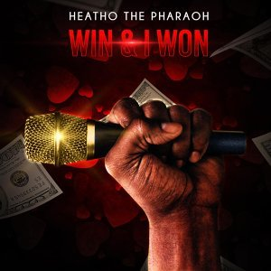 Heatho the Pharaoh 歌手頭像