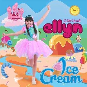 Ellyn Clarissa 歌手頭像