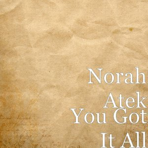 Norah Atek 歌手頭像