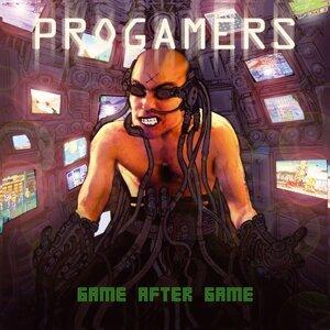Progamers 歌手頭像