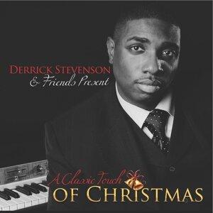 Derrick Stevenson 歌手頭像