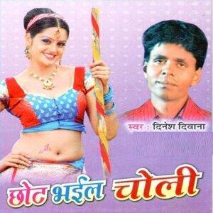 Dinesh Deewana 歌手頭像