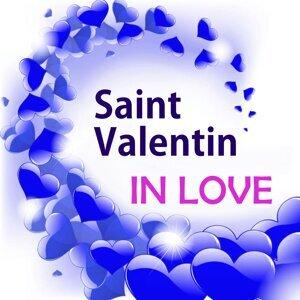 Saint Valentin 歌手頭像