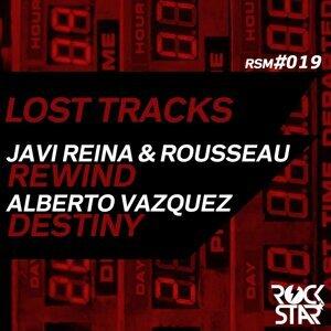 Javi Reina, Rousseau, Alberto Vazquez 歌手頭像