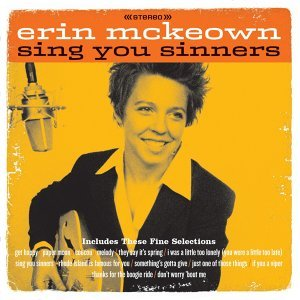 Erin McKeown 歌手頭像