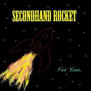 SecondHand Rocket 歌手頭像