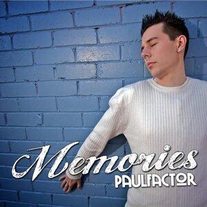 PaulFactor 歌手頭像