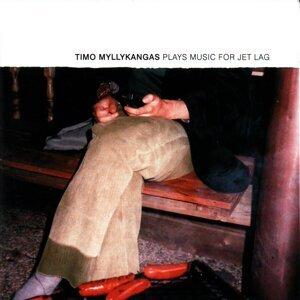 Timo Myllykangas 歌手頭像
