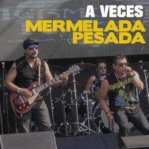 MERMELADA PESADA 歌手頭像