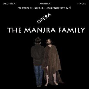 The Manjra Family 歌手頭像
