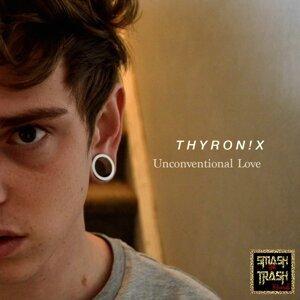 Thyron!x 歌手頭像